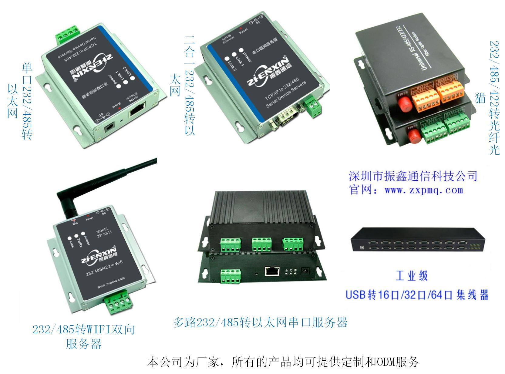 光猫和光纤收发器光端机的区别是什么?